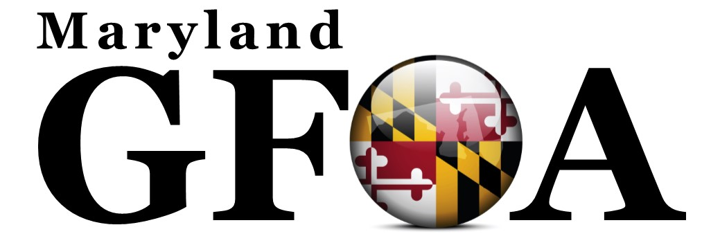 Maryland Government Finance Officers Association
