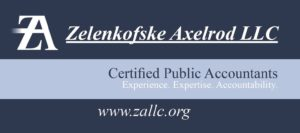 Zelenkofske Logo