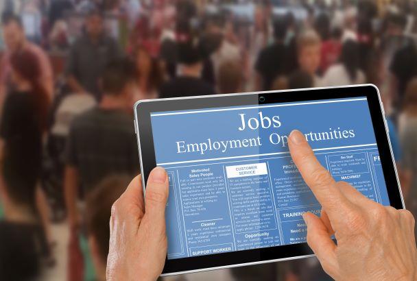 Jobs small